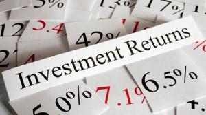 Sinu investeeringute tegelik netotootlus