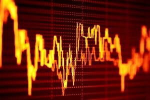 Milline on olnud aktsiahindade ja dividenditulu kõikumine läbi majandustsüklite?