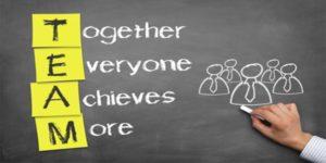 Investeerimine – meeskonna- või individuaalala?