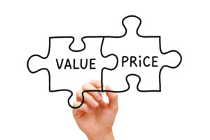 Lihtne meetod sobiliku ostukoha hindamiseks