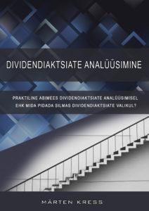 Dividendiaktsiate analüüsi e-raamat