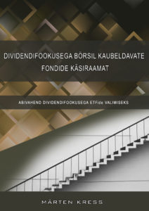 Dividendifookusega ETFide käsiraamat
