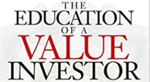 Väärtusinvestori pihtimusi lugemas