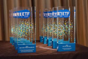 Selgusid aasta parimad ETFid