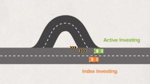 Muutuv maailm soosib indeksinvesteerimist